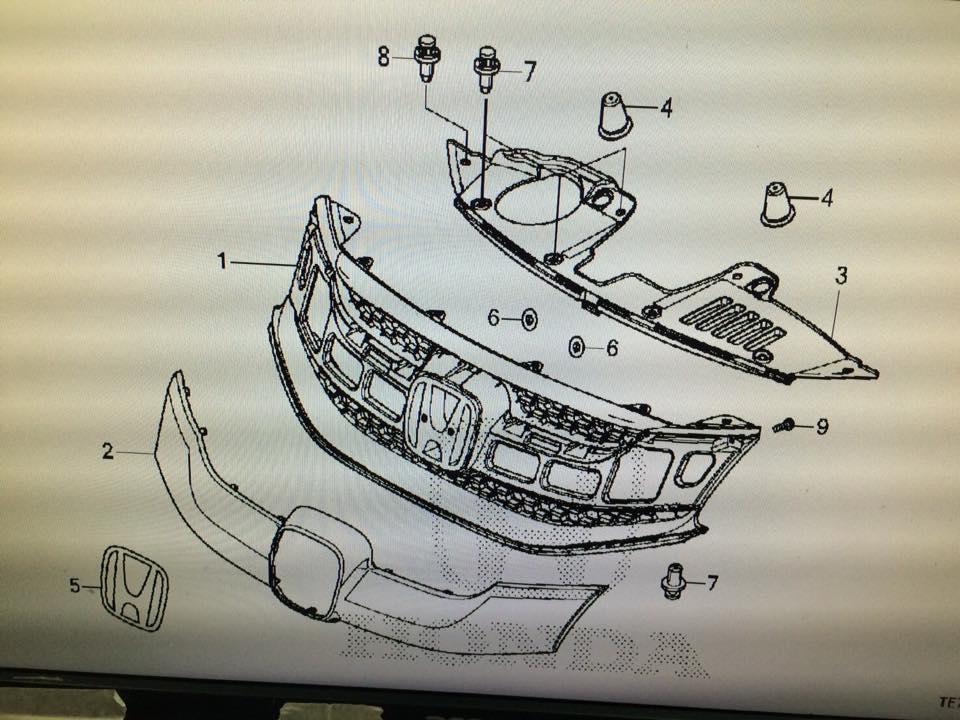 Honda Brio Dengan Bumper Mobilio - Page 5