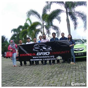 Foto Kopdar HBC Regional Lampung