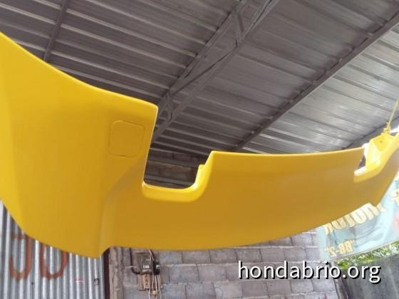 Cat carnival yellow